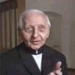 Fr Bernard Häring