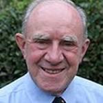 Fr Gerard J. Hughes